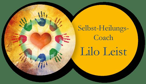 Lilo Leist | Selbst-Heilungs-Coach | Berlin